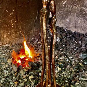 escultura-hierro-amor-sincero