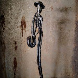 escultura-hierro-el-saxofonista