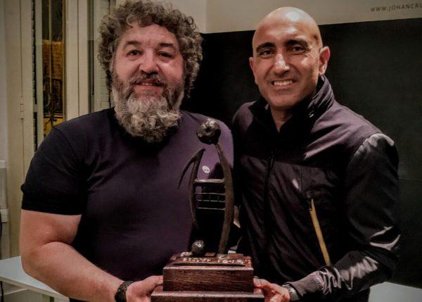 Trofeo Pitu Abelardo
