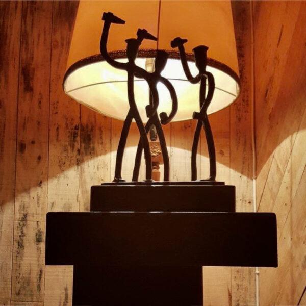 escultura-hierro-de-romeria-detalle