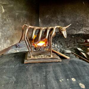 escultura-hierro-vaquina-i